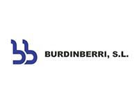 Burdinberri